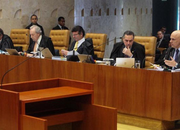 O Supremo Tribunal Federal e o fim do foro privilegiado